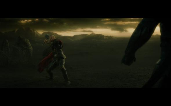 Thor The Dark World - 1709
