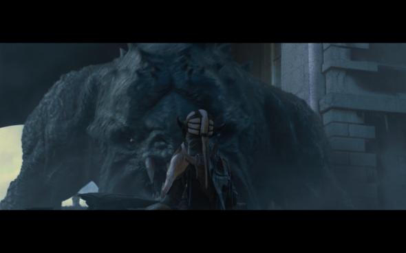 Thor The Dark World - 1768
