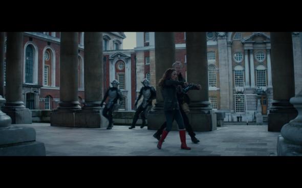 Thor The Dark World - 1783