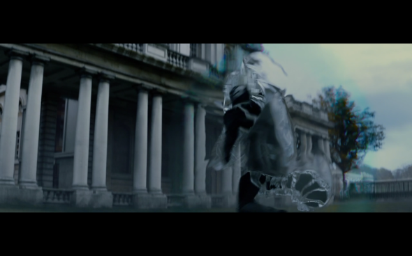 Thor The Dark World - 1791