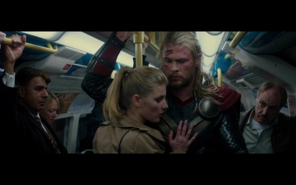 Thor The Dark World - 1799