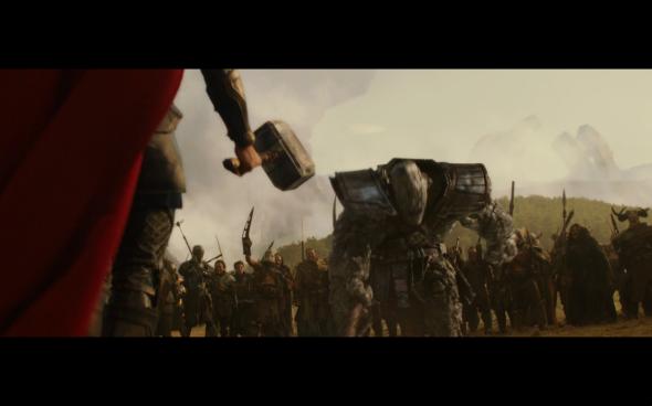 Thor The Dark World - 180