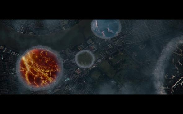 Thor The Dark World - 1809