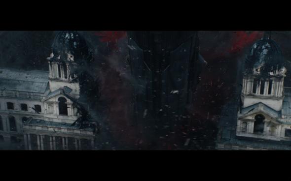 Thor The Dark World - 1812