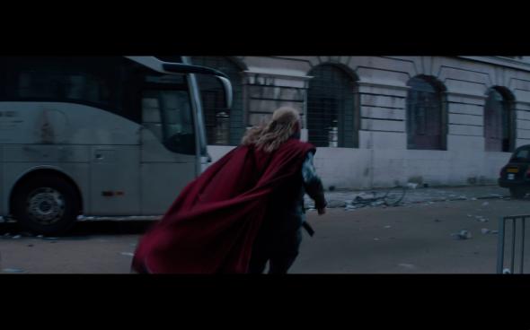 Thor The Dark World - 1817
