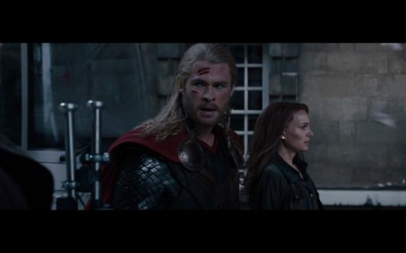 Thor The Dark World - 1820