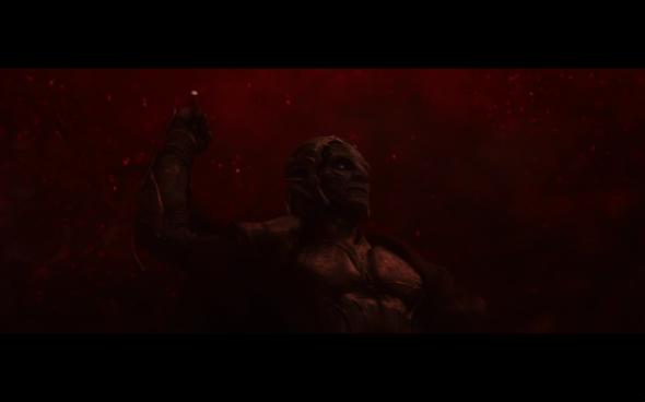 Thor The Dark World - 1836