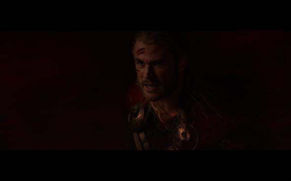 Thor The Dark World - 1850