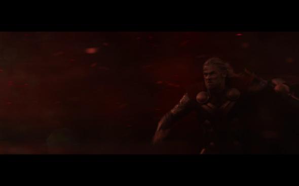 Thor The Dark World - 1853