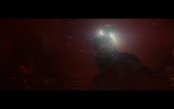 Thor The Dark World - 1860