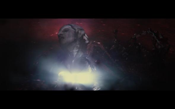 Thor The Dark World - 1863