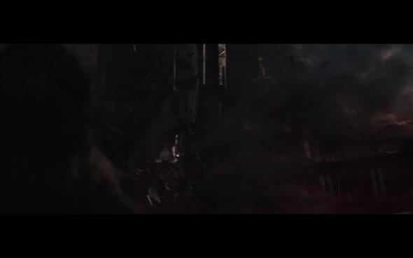 Thor The Dark World - 1866