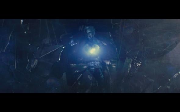 Thor The Dark World - 1868