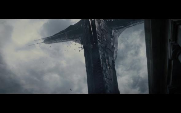 Thor The Dark World - 1872