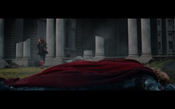 Thor The Dark World - 1876