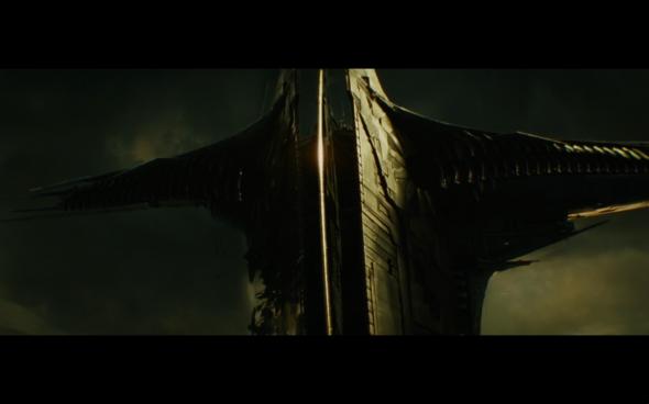 Thor The Dark World - 1889