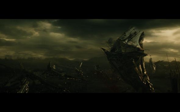 Thor The Dark World - 1890