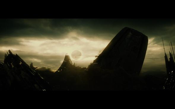 Thor The Dark World - 1893