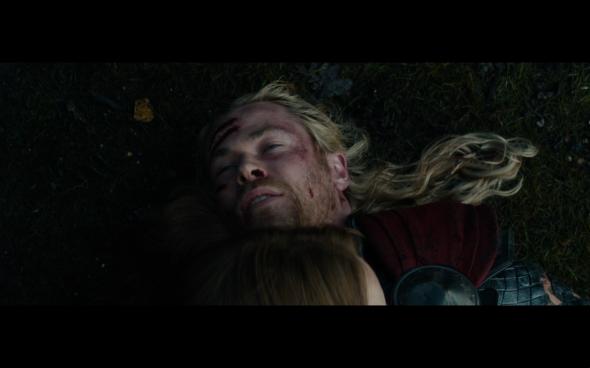 Thor The Dark World - 1896