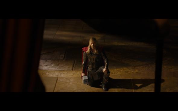 Thor The Dark World - 1912