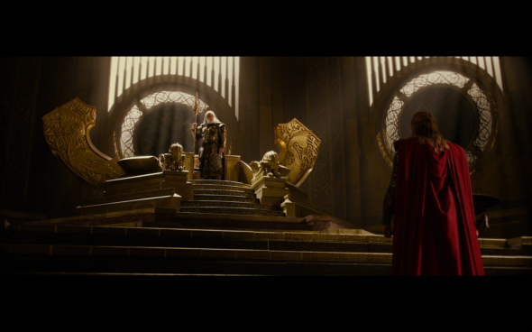 Thor The Dark World - 1913