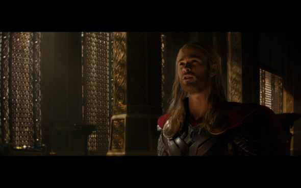 Thor The Dark World - 1914