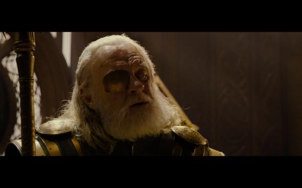 Thor The Dark World - 1915