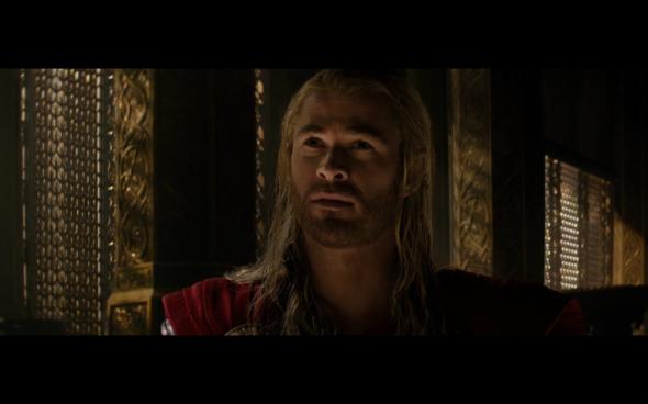 Thor The Dark World - 1916