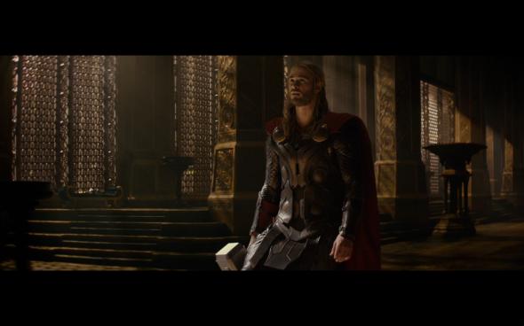 Thor The Dark World - 1917