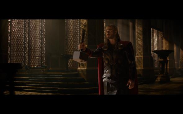 Thor The Dark World - 1919