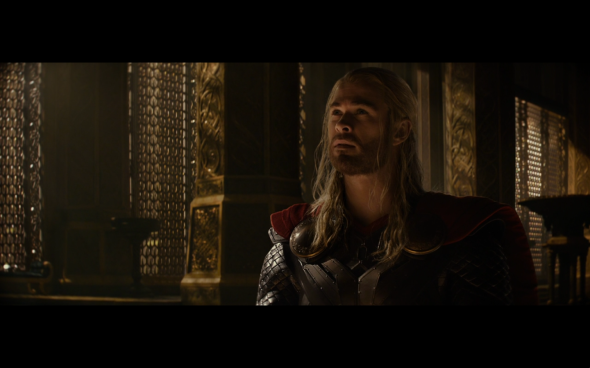 Thor The Dark World - 1921
