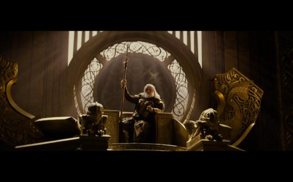 Thor The Dark World - 1923