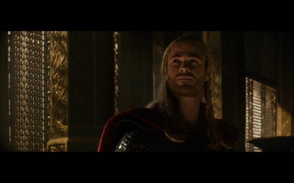 Thor The Dark World - 1924