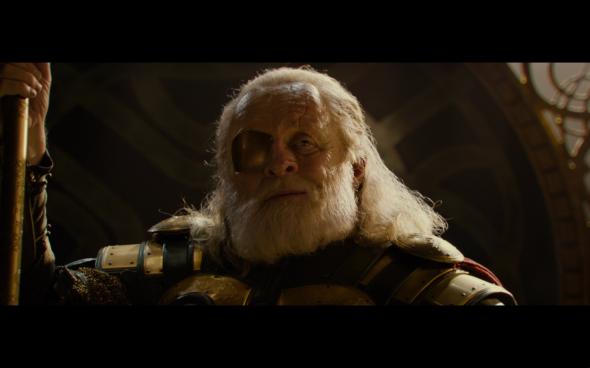 Thor The Dark World - 1926