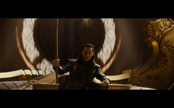 Thor The Dark World - 1931