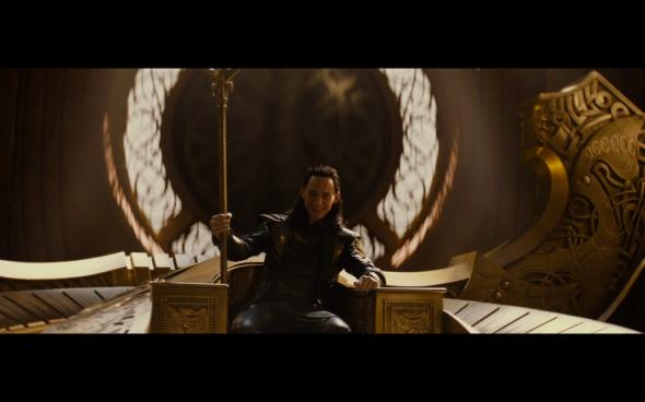 Thor The Dark World - 1932