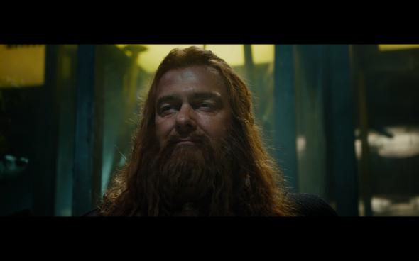 Thor The Dark World - 1939