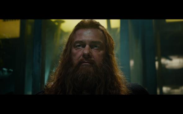 Thor The Dark World - 1945