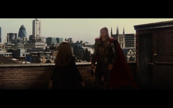 Thor The Dark World - 1962