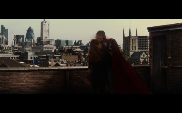 Thor The Dark World - 1963