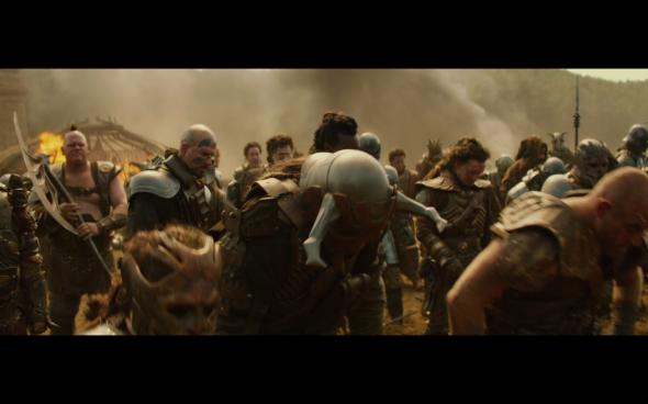 Thor The Dark World - 198