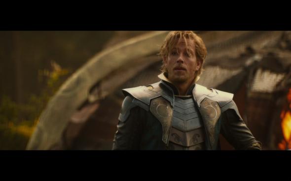 Thor The Dark World - 200
