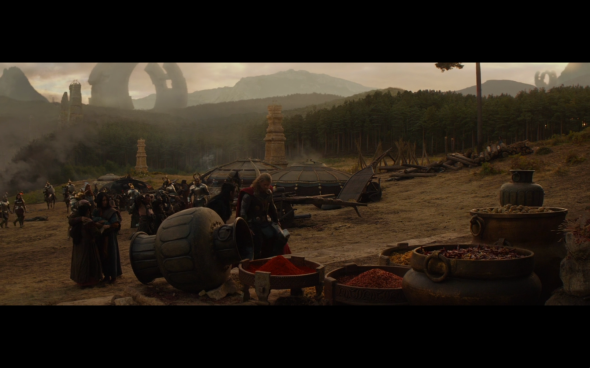 Thor The Dark World - 205