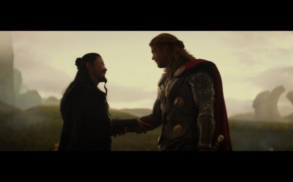 Thor The Dark World - 208