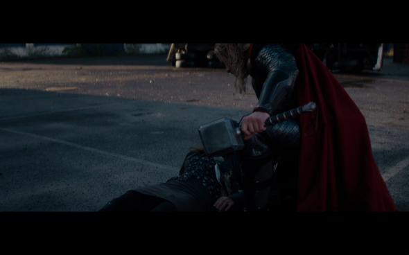 Thor The Dark World - 493