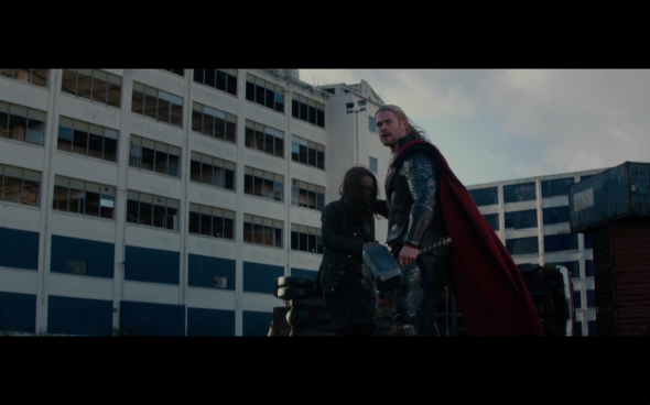 Thor The Dark World - 495