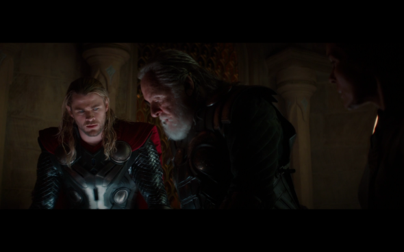 Thor The Dark World - 555
