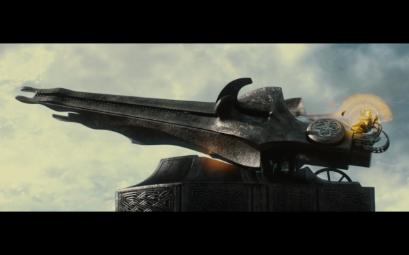 Thor The Dark World - 747