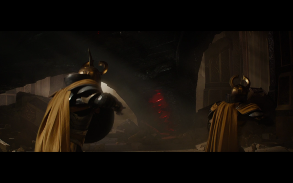Thor The Dark World - 803