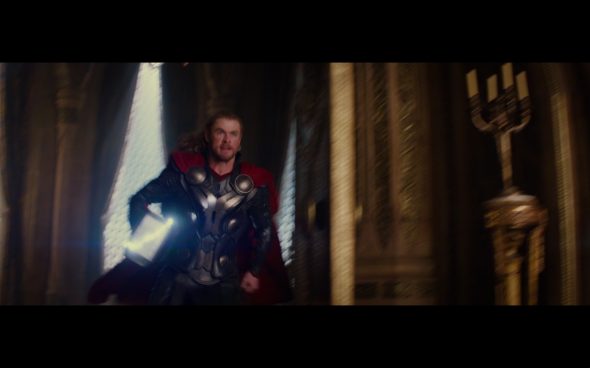 Thor The Dark World - 883